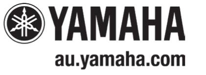 yamaha australia logo