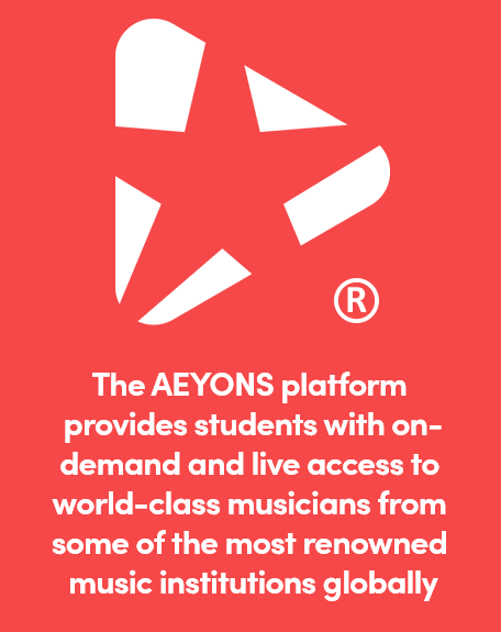 Aeyons Logo