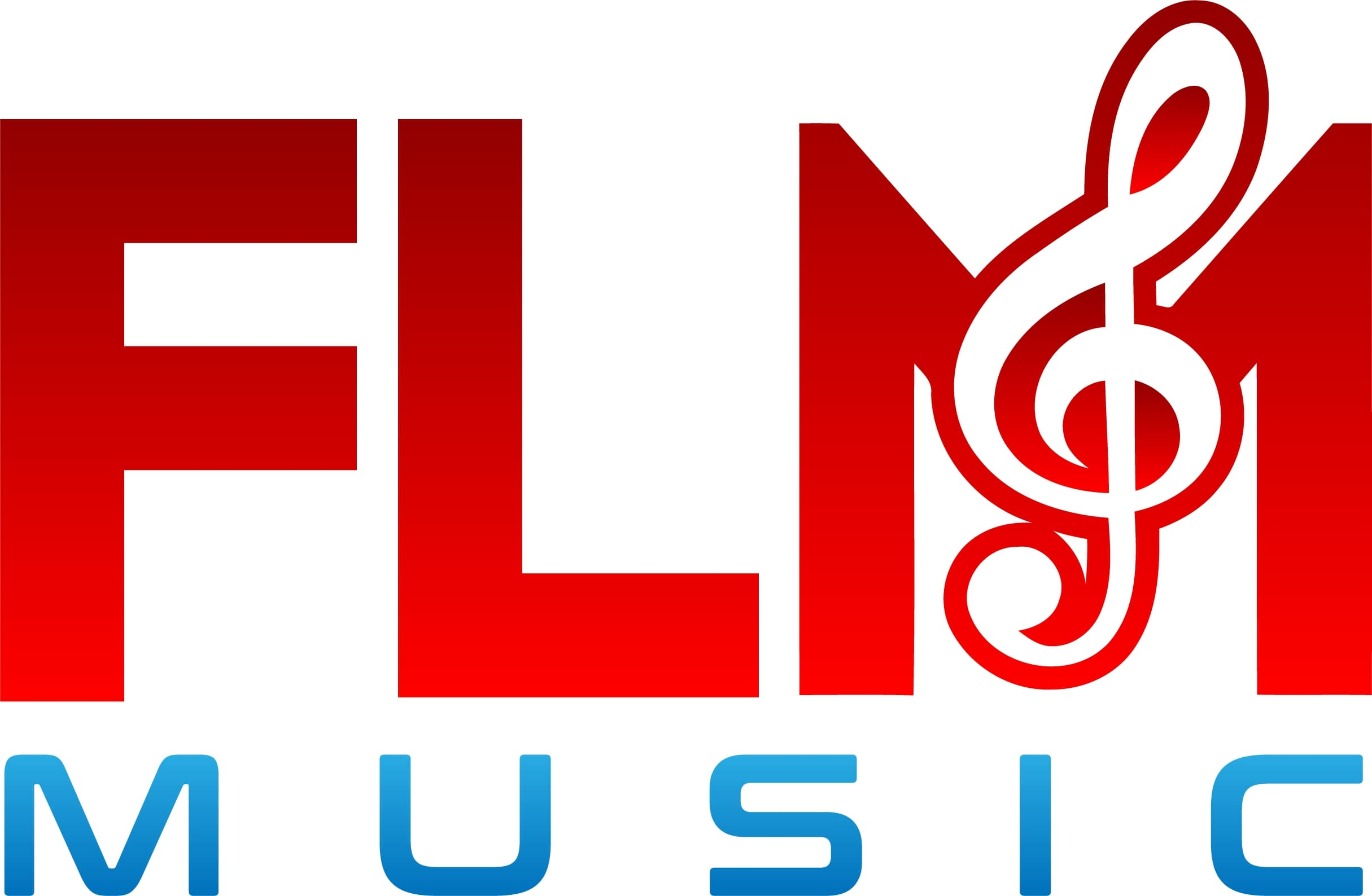 FLM Music Logo