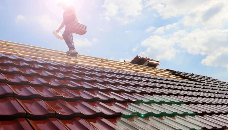 Roofing Contractor Berkeley