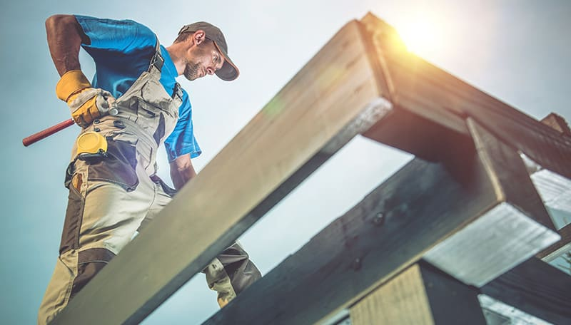 Roofing Contractor Brentwood