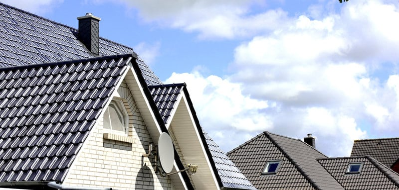 8 Roofing Styles You Need To Know About