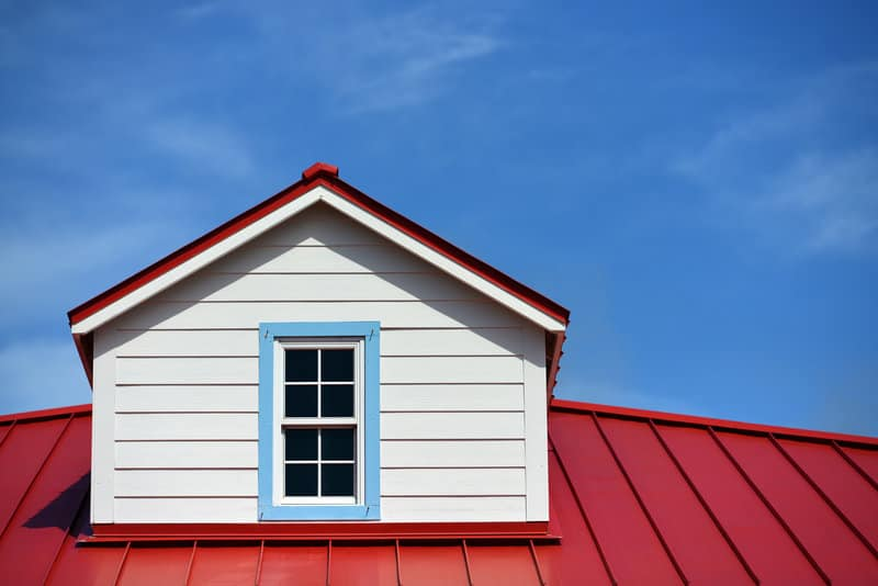 Here's When Metal Roofing Is The Best Choice For You