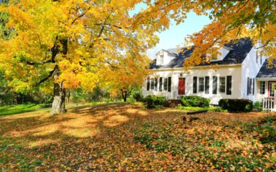 Can I Replace My Roof In The Fall?