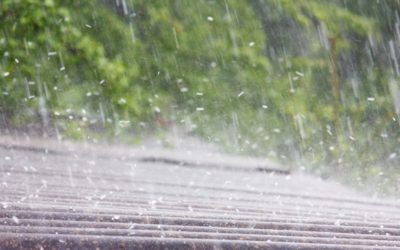 Hail Damage On Your Commercial Roof: Prevention And Repair