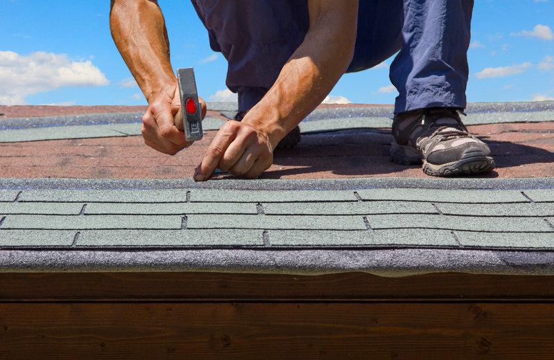 Does Your Roof Need Better Shingles?