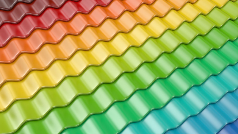 How To Choose The Best Roof Color