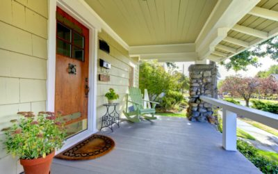 6 Benefits Of Adding A Roof To Your Porch
