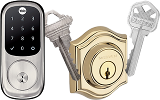 Residential Locksmith Products