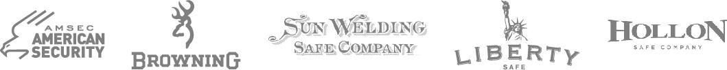 Safe Brand Logos