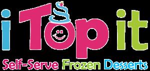 iTopIt - Self Serve Frozen Desserts