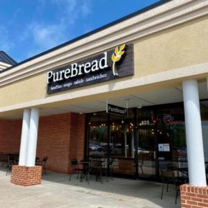 PureBread Deli in Kennett Square PA 2021