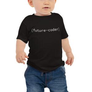 nerd baby apparel by #heathercoxcodes