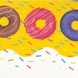 Donut Forget Sketchbook