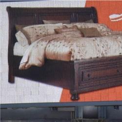 Ashley Furniture Billboard