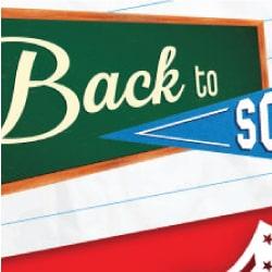Back To School Billboard