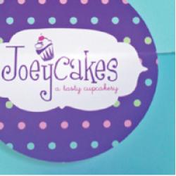 Joey Cakes Stickers