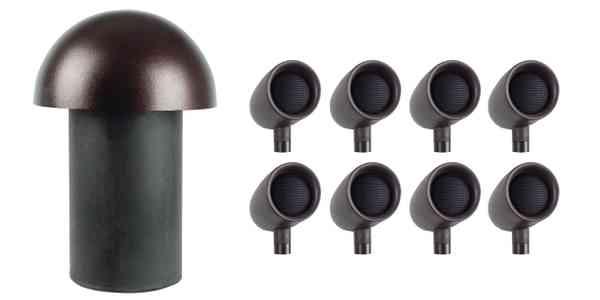 sample speakers
