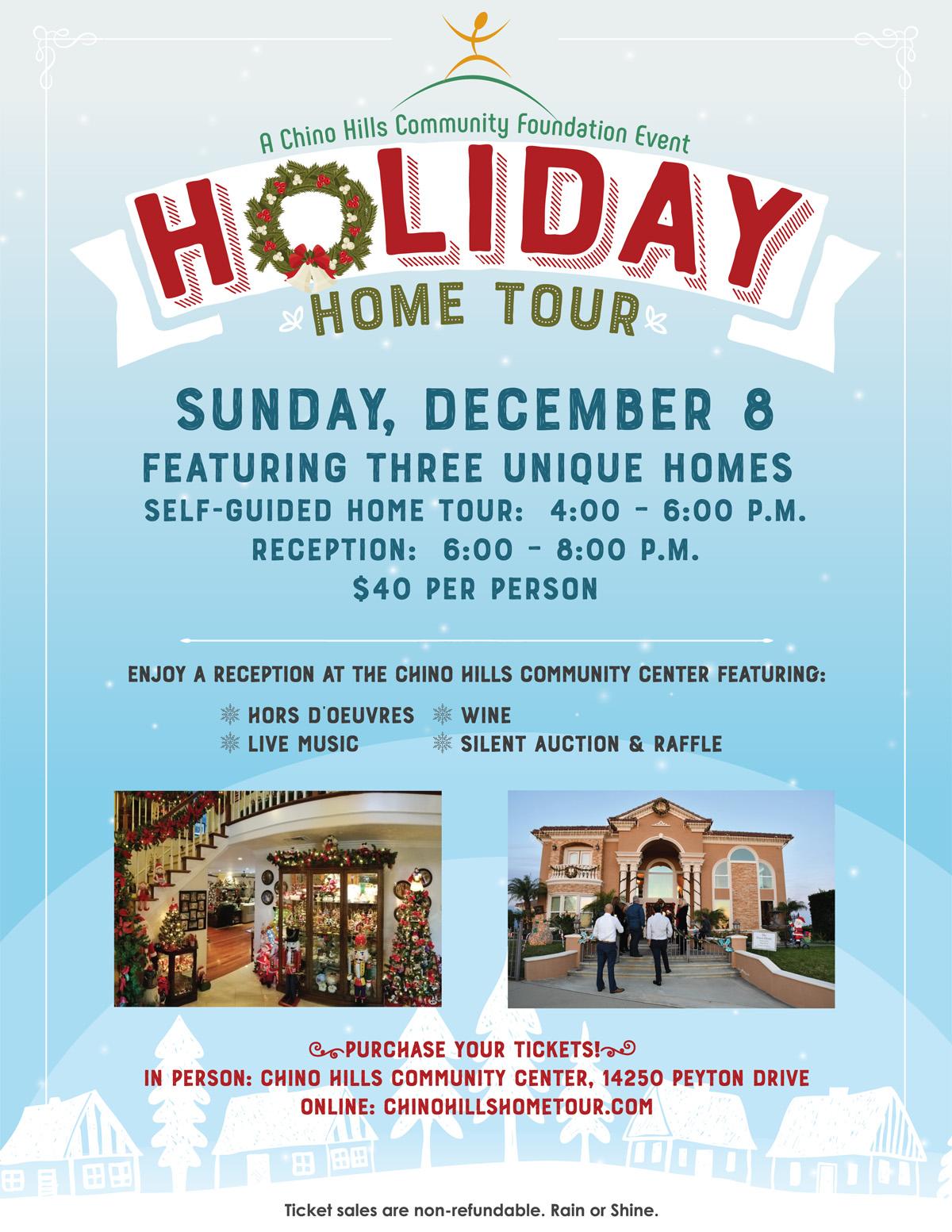 Holiday Home Tour 2019
