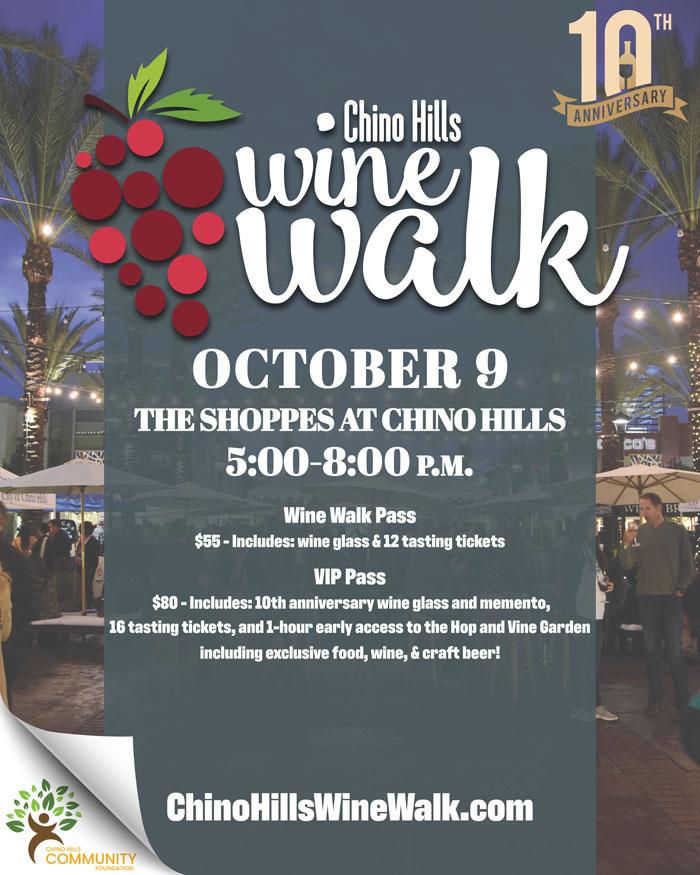 wine walk