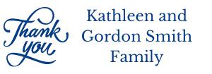 Kathleen and Gordon Smith Family
