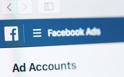 Real Estate Investor Facebook Ad Tips