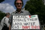 """""""Israel's"""" ongoing """"Water War"""" against Palestinians"""