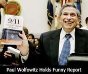 The black hole of 9/11