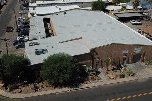 3820 N 39th Ave, Phoenix, Arizona 85019, ,Industrial,Available,N 39th Ave,1210