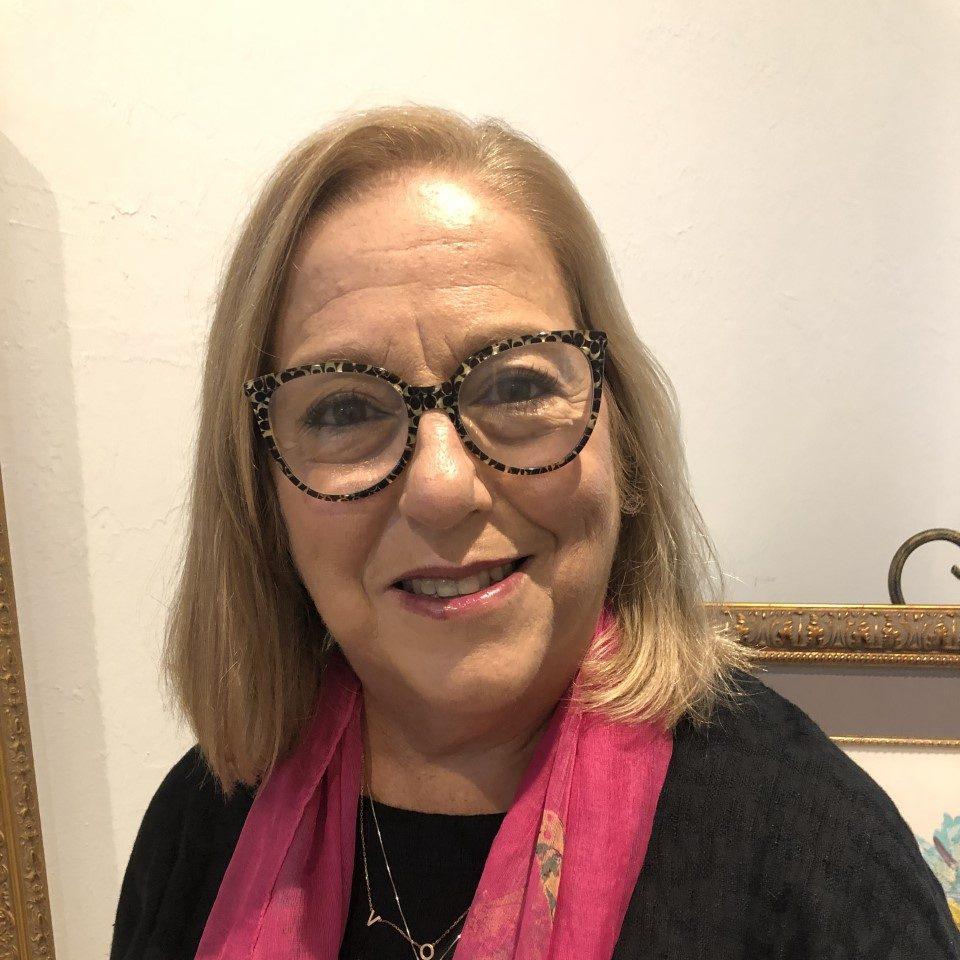 Mona Herman