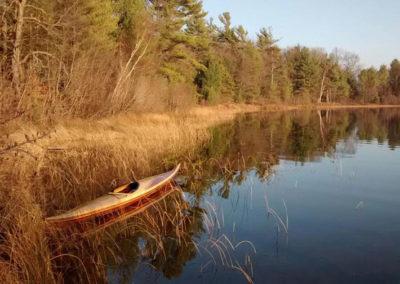 POINT NORTH KAYAKS custom built kayaks-Jeff Wier-14