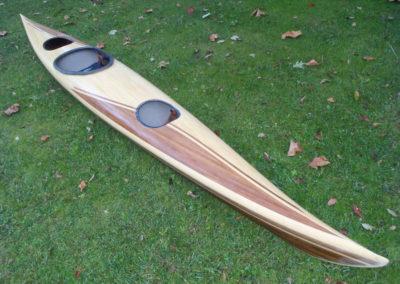 POINT NORTH KAYAKS custom built kayaks-Jeff Wier-16