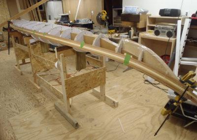 POINT NORTH KAYAKS custom built kayaks-Jeff Wier-9