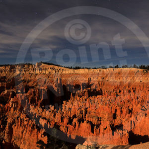 Point North Photography-BRYCE CANYON AT NIGHT