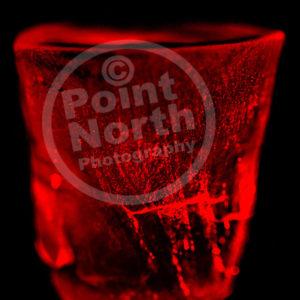 Point North Photography-FIRE ICE SHOTGLASS