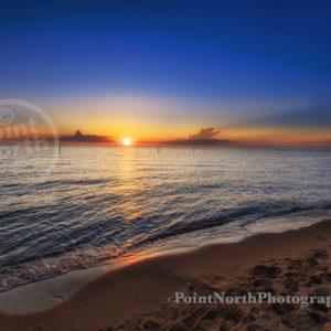 Point North Photography-Jeff Wier-BEACH NIGHT