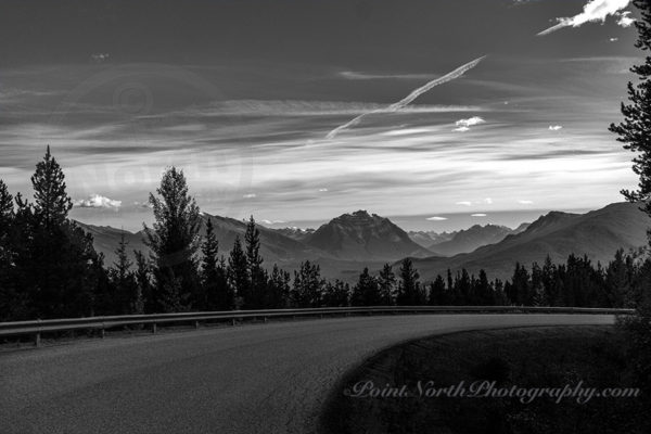 Point North Photography-Jeff Wier-DREAM ROAD