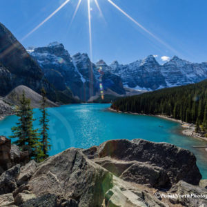 Point North Photography-Jeff Wier-LAKE MORAINE