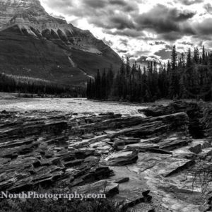 Point North Photography-Jeff Wier-MOUNTAIN STAIRCASE
