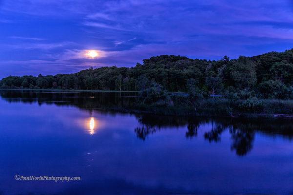 Point North Photography-Jeff Wier-Nightfall