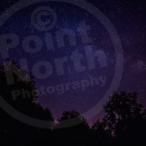 Point North Photography-METEOR STORM