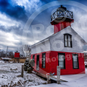 Point North Photography-On the Job