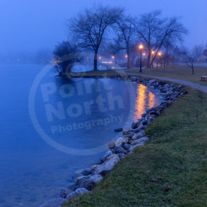 Point North Photography-WALKING ON THE WATER'S EDGE