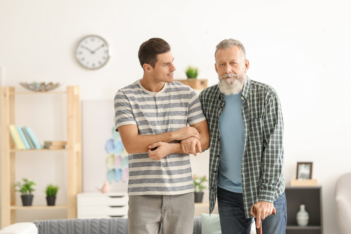 caregiving, caregiver advice, how to be a caregiver, surgery recovery, physical therapy mankato