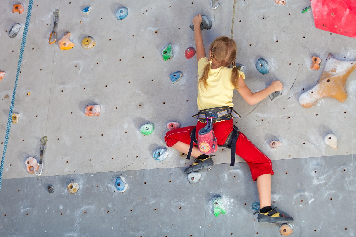 spring break ideas, minnesota spring break, activities in mankato, rock climbing mankato, outdoor activities mankato, physical therapy mankato
