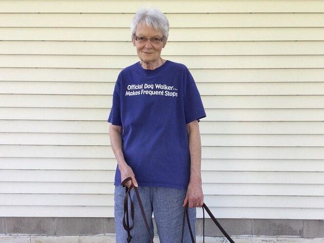 Patient Story: Carol Ann Lowinske