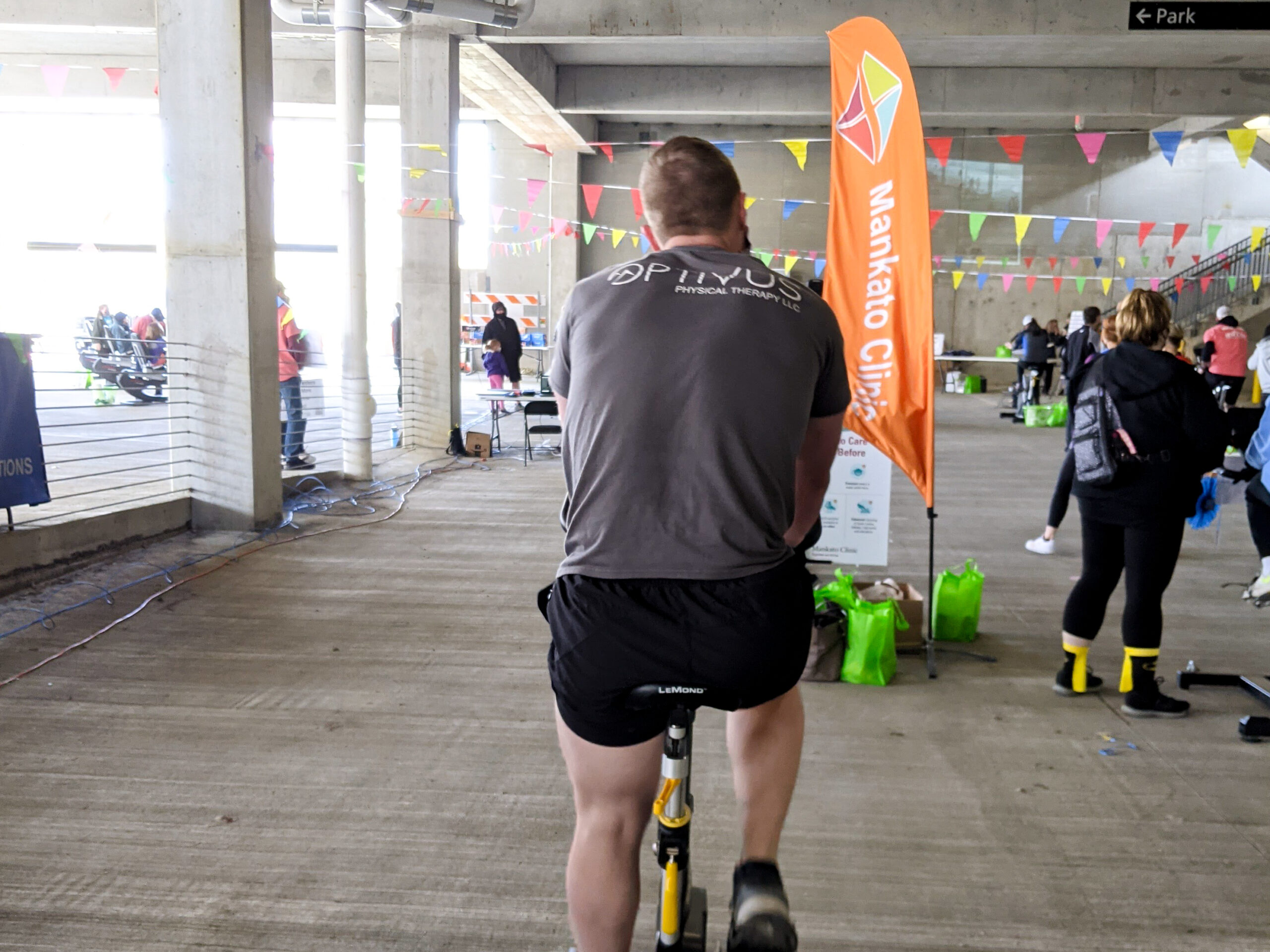 Pedal Past Poverty Event 2021