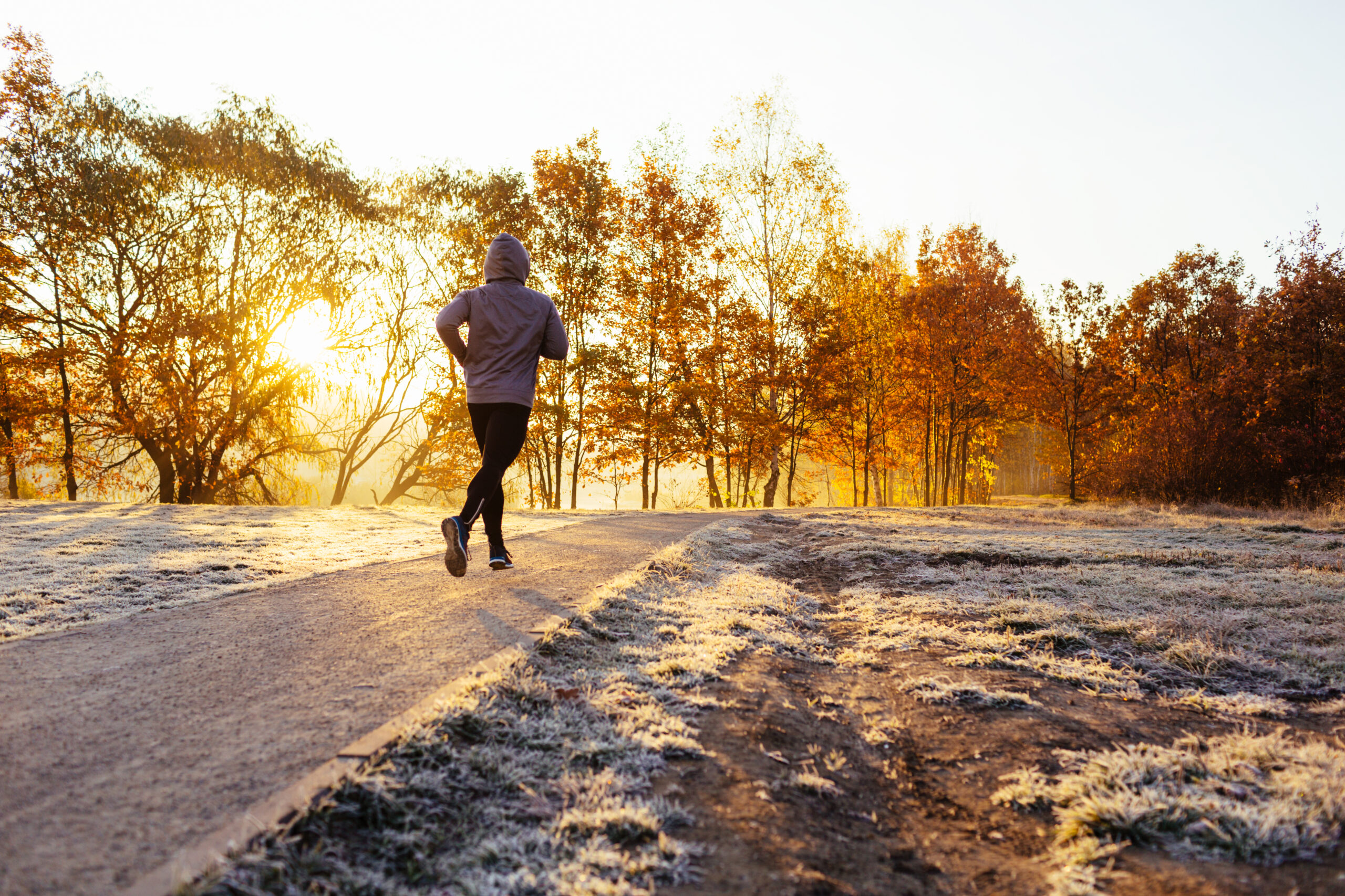 Tips for Warming Up in Cold Weather