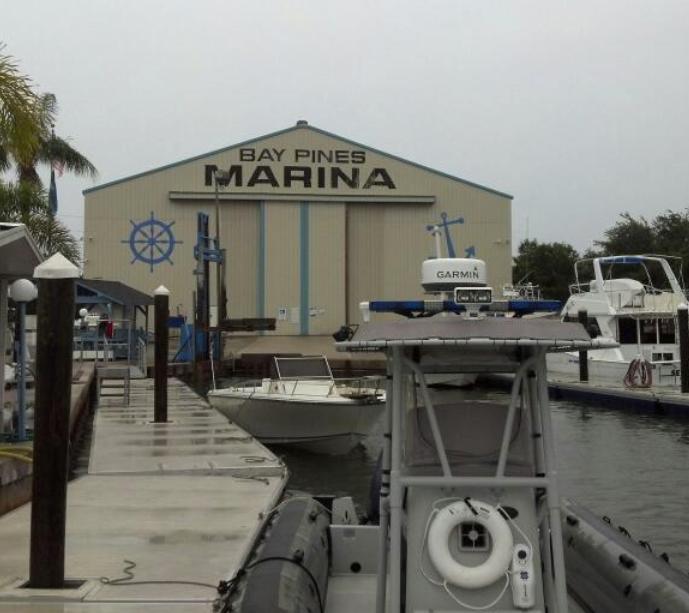 Bay Pines Marina Photo