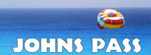 Johns Pass Logo